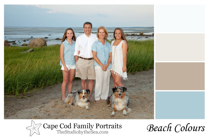 Amazing Cape Cod Clothes Part - 1: Classic Cape Cod Beach Portrait Apparel. Light Blues, Khakis, Whites.  Timeless. Always In Style. Again, Choosing Outfits You Love That Look Good  On You ...